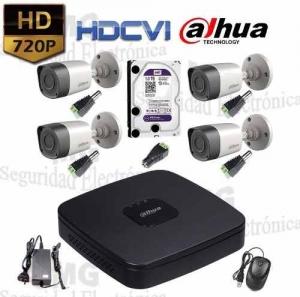 Autsis camaras de vigilancia alarmas kit cercos electricos - Camaras para casa ...